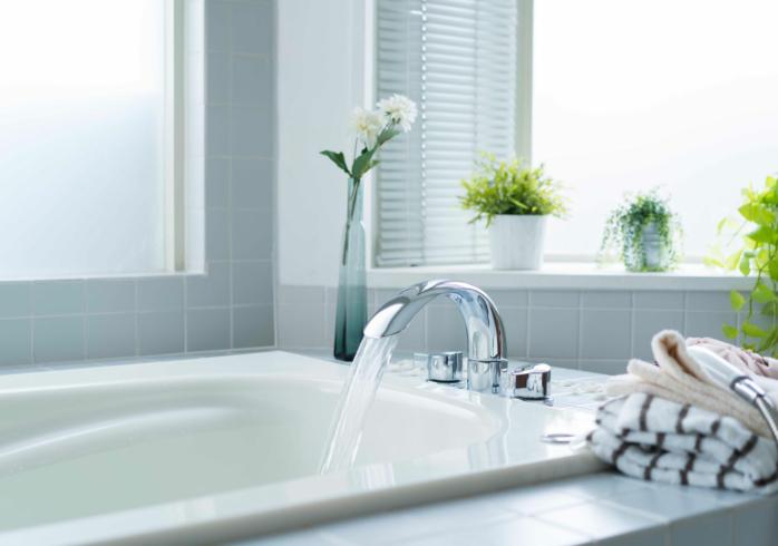 AdobeStock_231345272 Sanitär