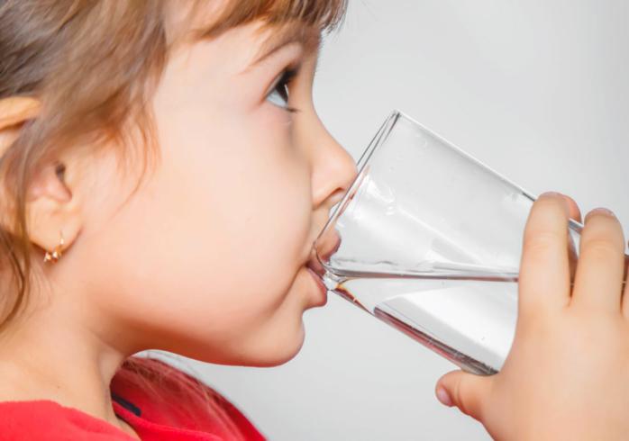 shutterstock_623389109 Trinkwasser